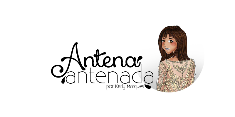 ANTENA ANTENADA