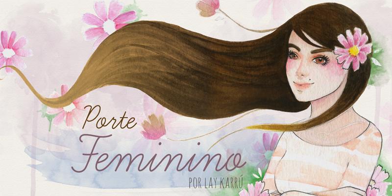 PORTE-FEMININO