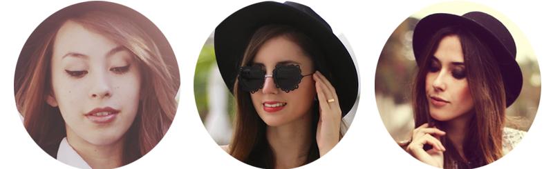 blogueiras- estilo