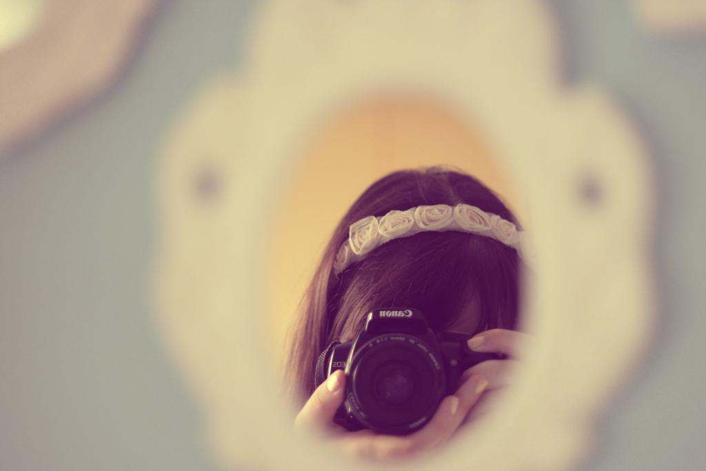 post espelho